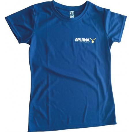 T-Shirt Apurna Homme - Taille S