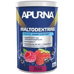 Maltodextrine fruits rouges